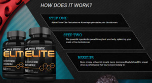 alpha prime elite works