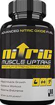nitric-muscle-uptake