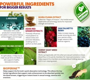 endovex ingredients