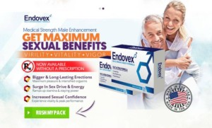 endovex supplement
