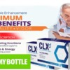 CLX Male Enhancement