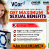 Vcor Male Enhancement