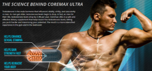 core max ultra benefits