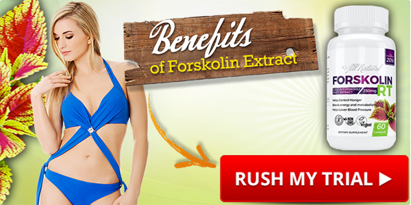 Forskolin RT