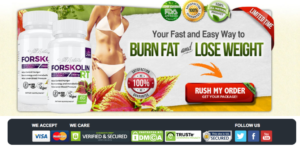 forskolin rt order