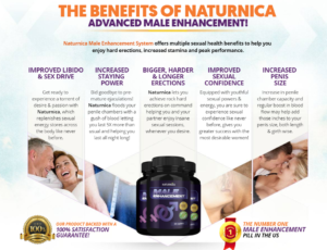 Naturnica male enhancement