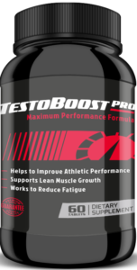 testo boost pro review